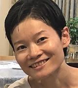 矢島 綾|グローバルヘルス・ロールモデル・シリーズ|グローバル ...